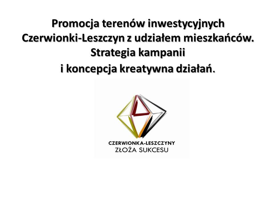 Promocja terenów inwestycyjnych