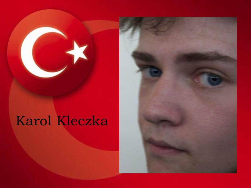 Karol Kleczka