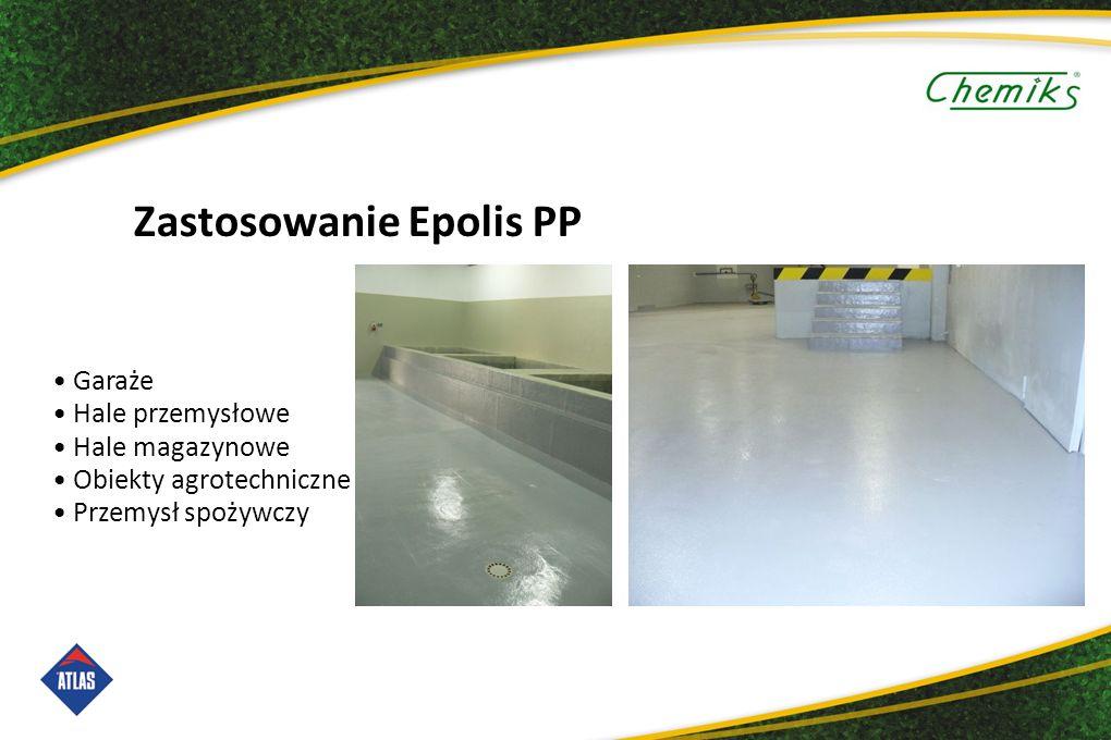 Zastosowanie Epolis PP