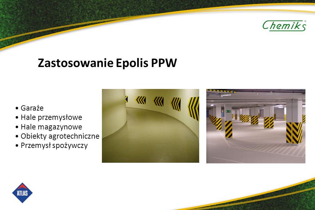 Zastosowanie Epolis PPW