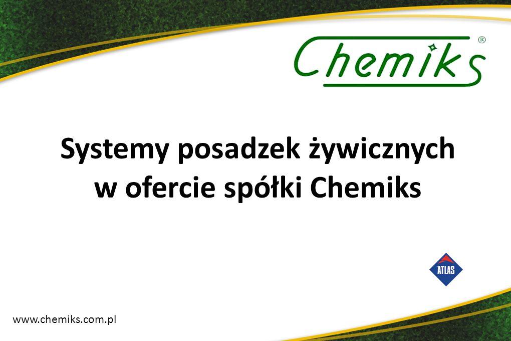 Systemy posadzek żywicznych w ofercie spółki Chemiks