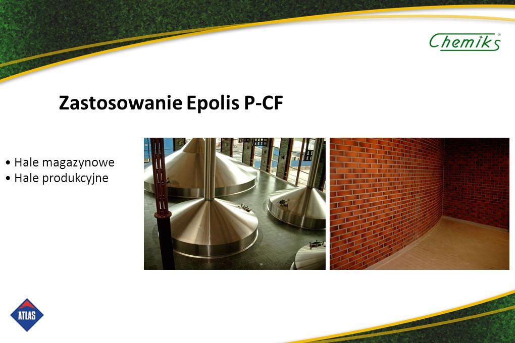 Zastosowanie Epolis P-CF