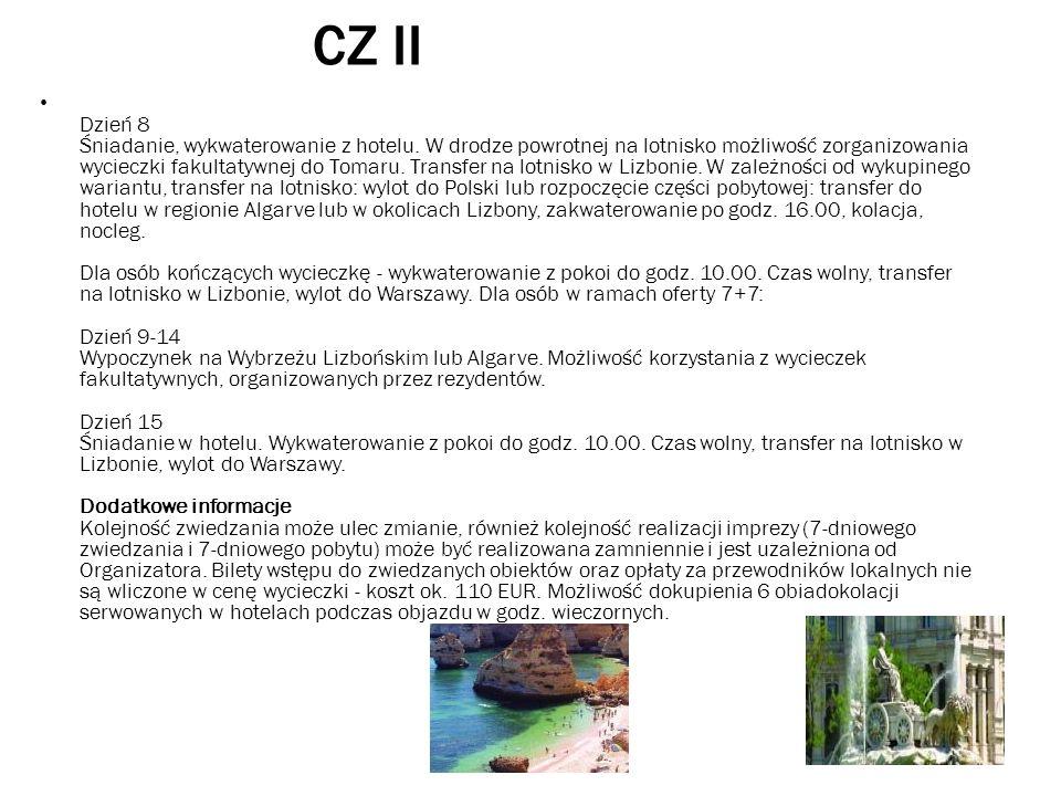 CZ II