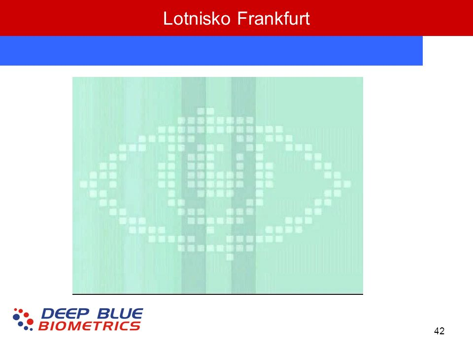 Lotnisko Frankfurt