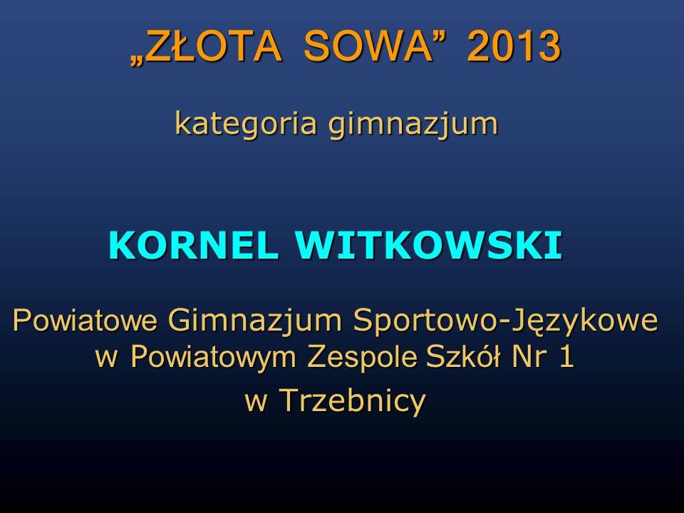 Powiatowe Gimnazjum Sportowo-Językowe w Powiatowym Zespole Szkół Nr 1