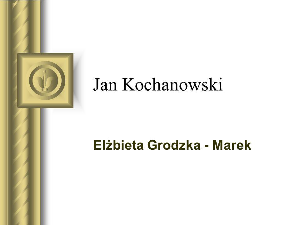 Elżbieta Grodzka - Marek
