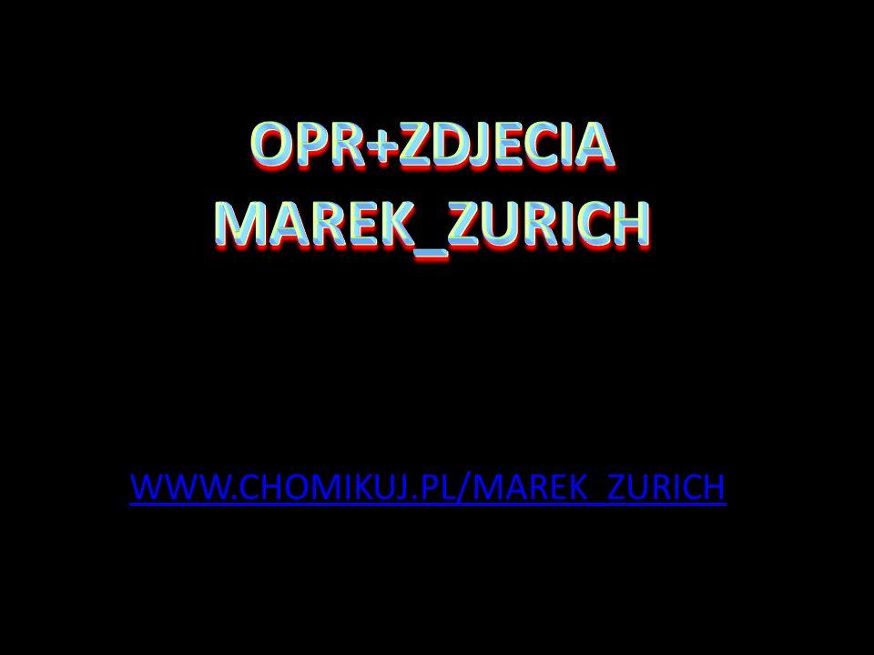 OPR+ZDJECIA MAREK_ZURICH