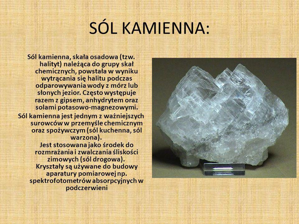 SÓL KAMIENNA: