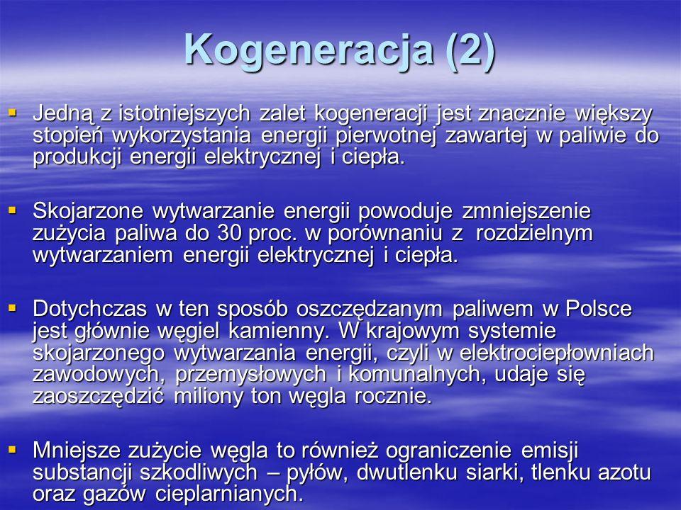 Kogeneracja (2)