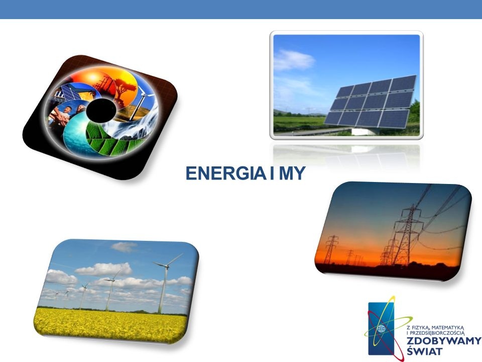 ENERGIA i MY