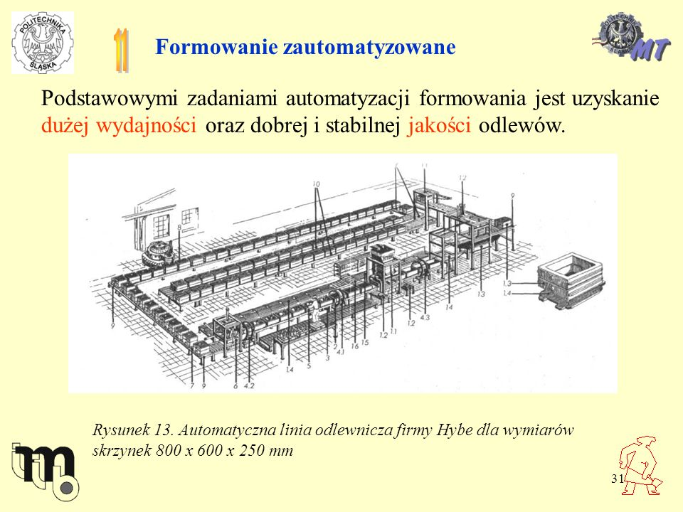 11 Formowanie zautomatyzowane