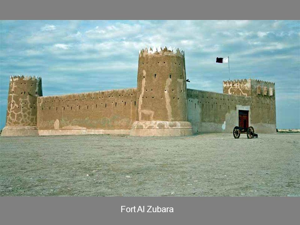 Fort Al Zubara