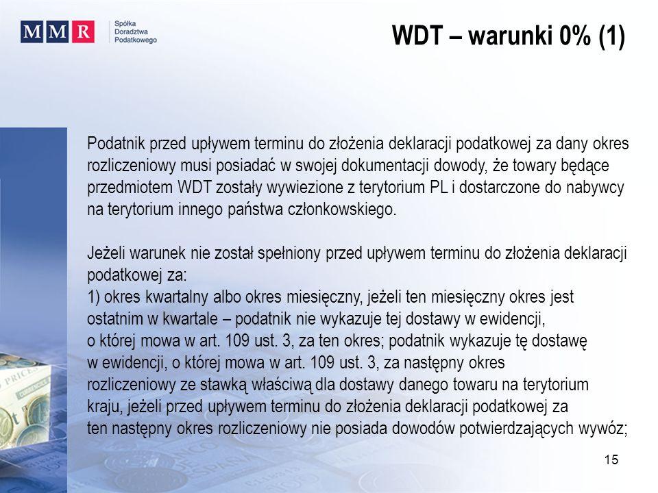 WDT – warunki 0% (1)