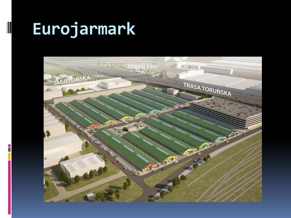 Eurojarmark