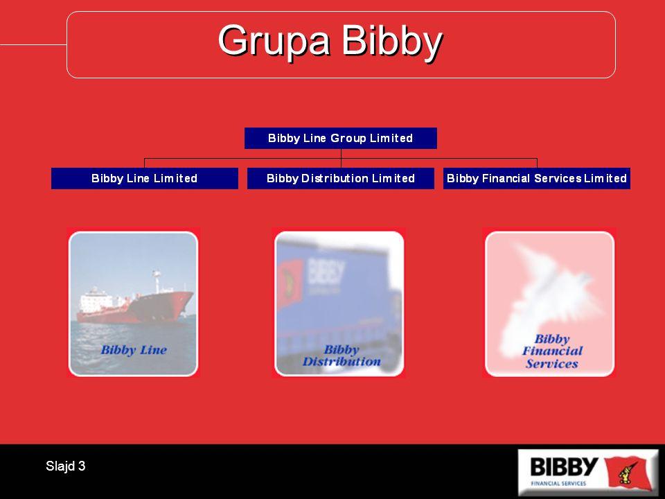 Grupa Bibby