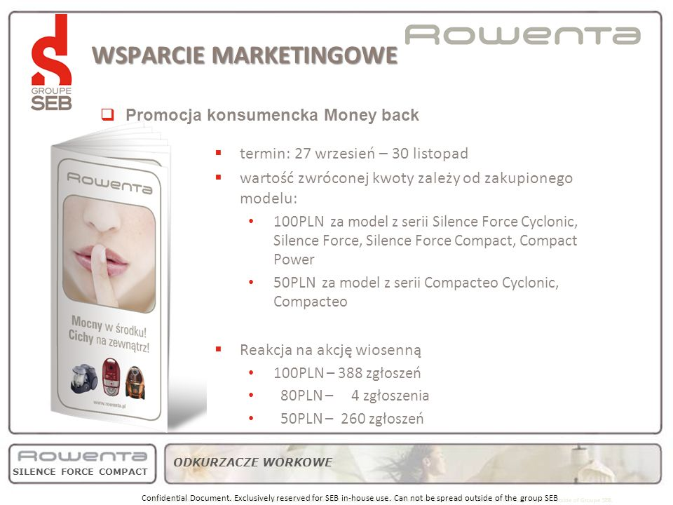 WSPARCIE MARKETINGOWE