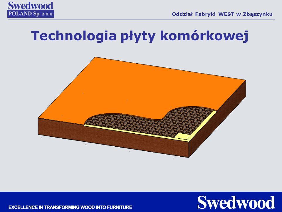 Technologia płyty komórkowej