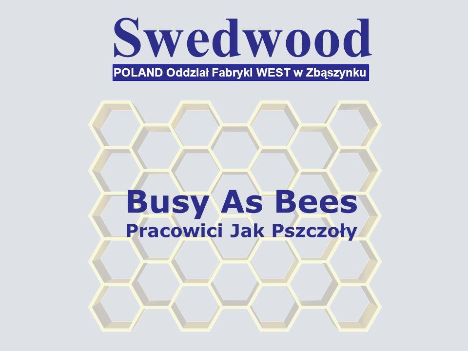 Pracowici Jak Pszczoły