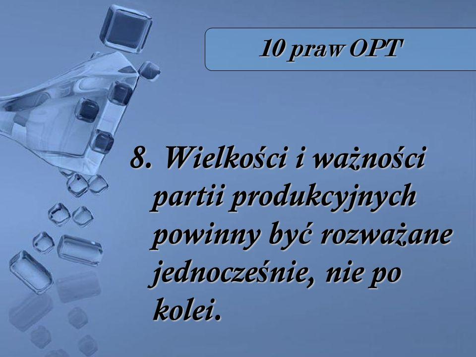 10 praw OPT 8.