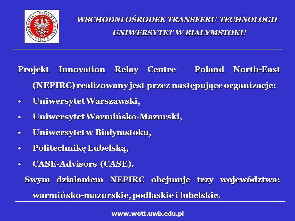Uniwersytet Warszawski, Uniwersytet Warmińsko-Mazurski,
