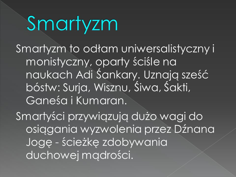 Smartyzm