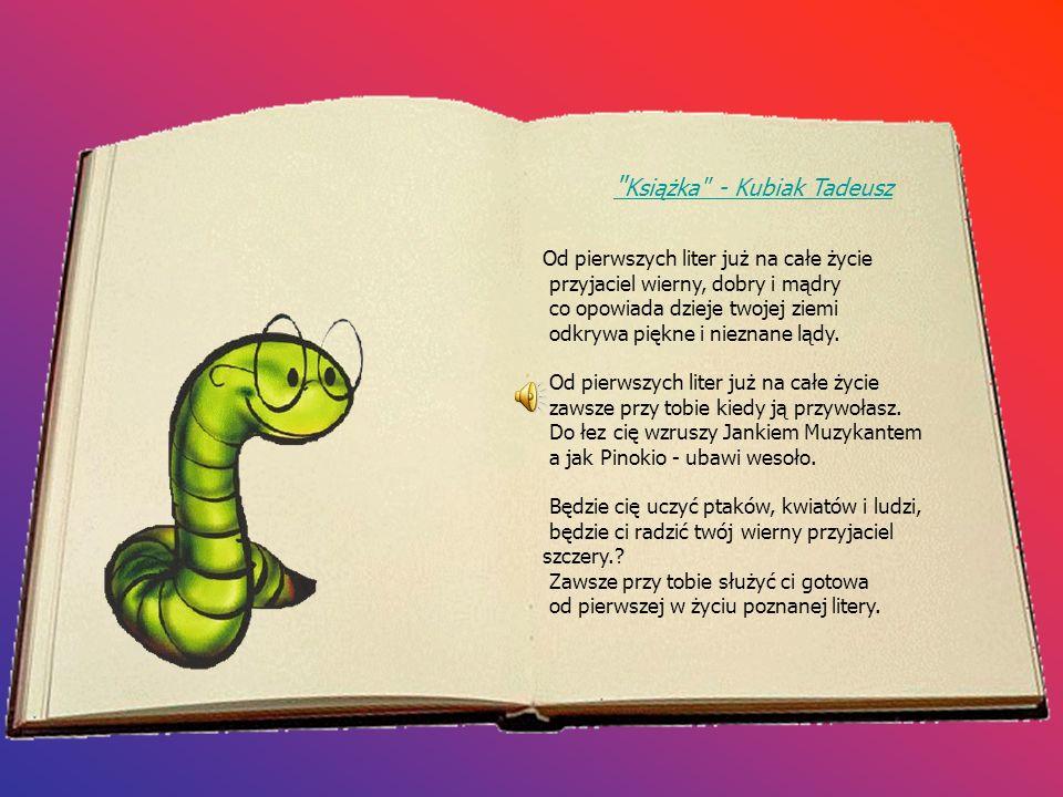 Książka - Kubiak Tadeusz