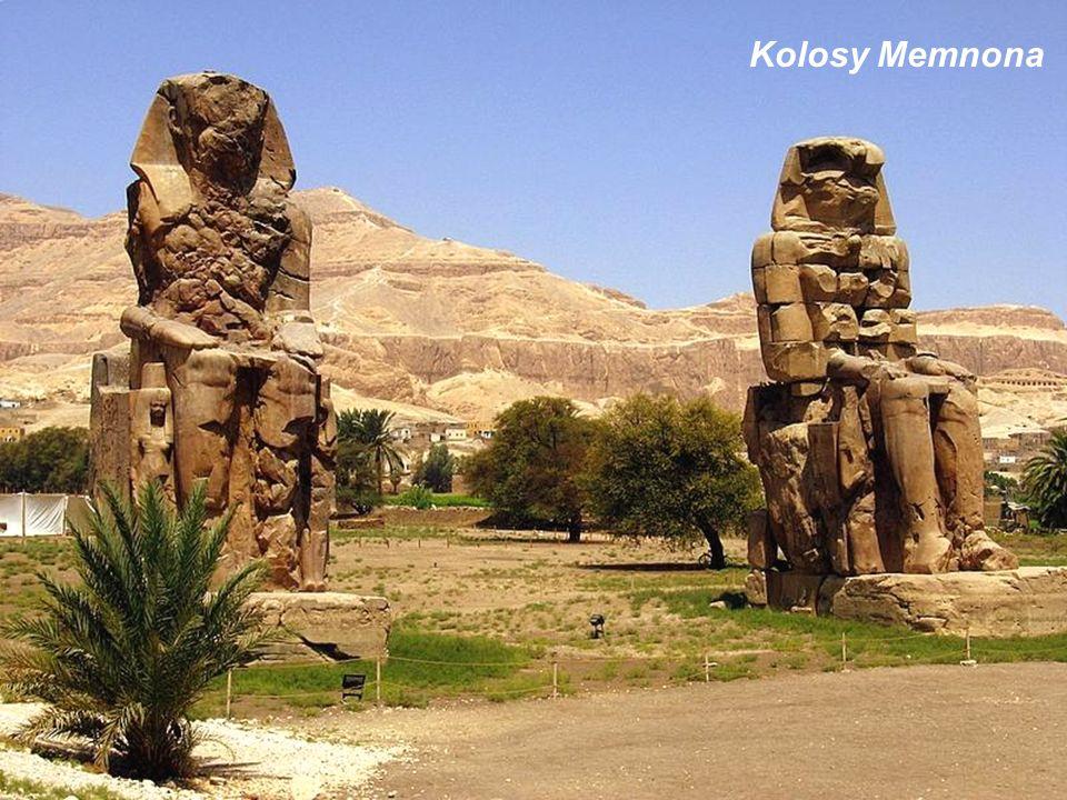 Kolosy Memnona