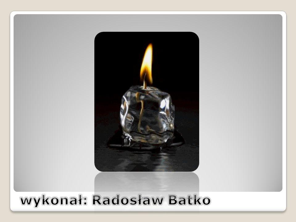 wykonał: Radosław Batko