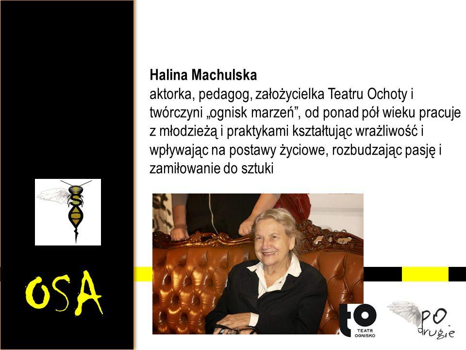 Halina Machulska
