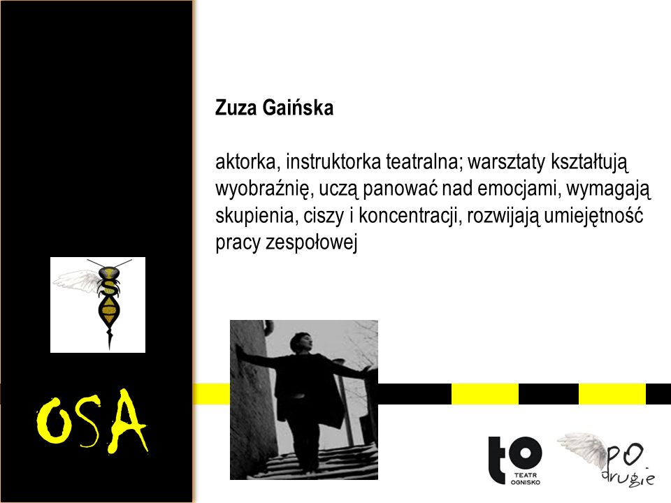 Zuza Gaińska