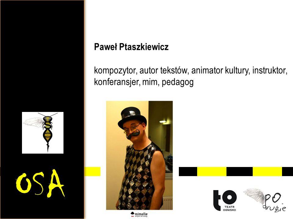 OSA Paweł Ptaszkiewicz