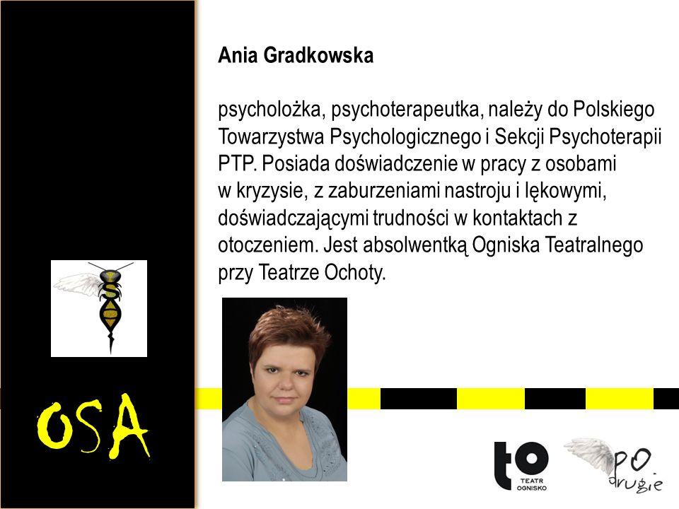 Ania Gradkowska