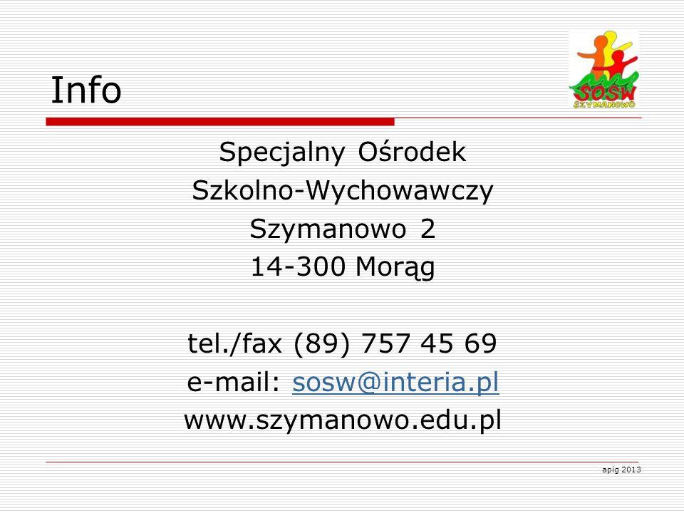 e-mail: sosw@interia.pl