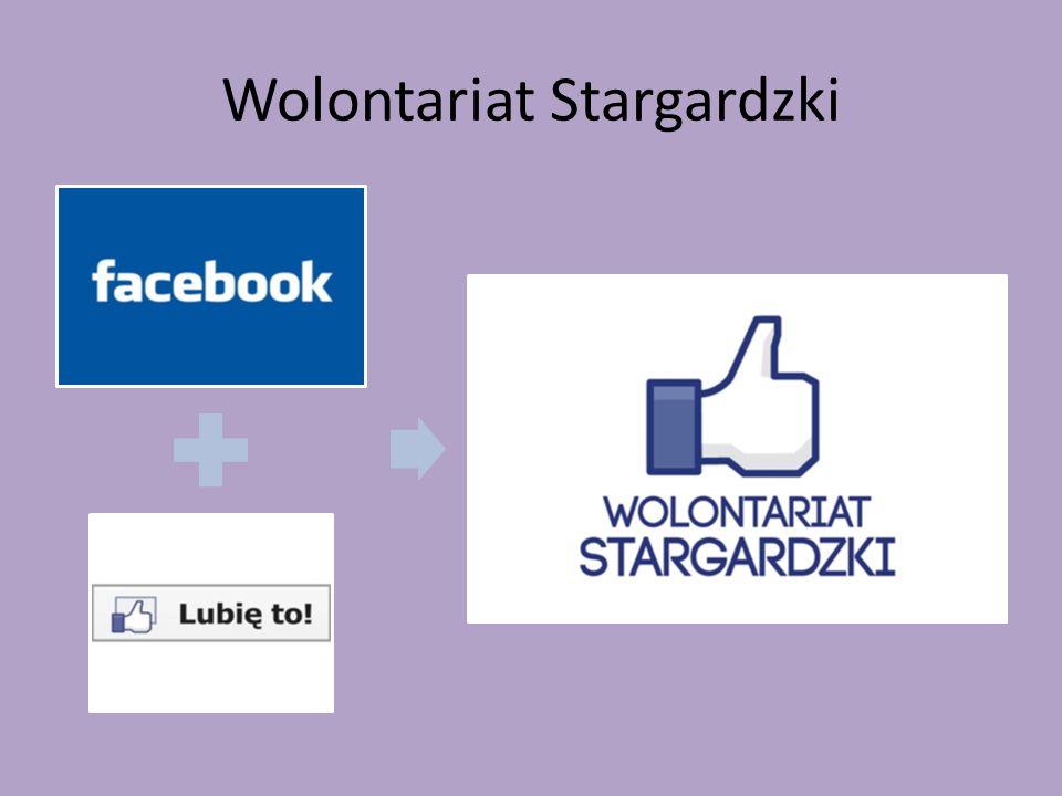Wolontariat Stargardzki