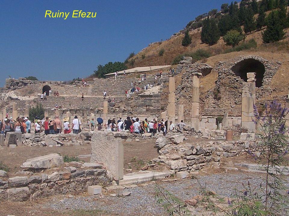 Ruiny Efezu