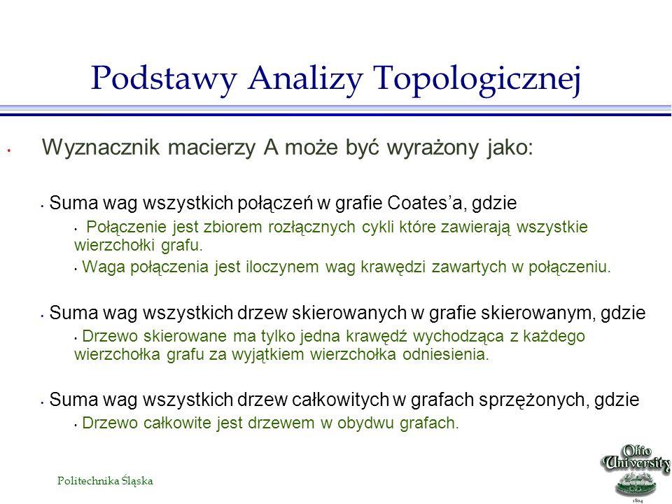 Podstawy Analizy Topologicznej