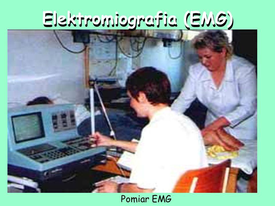 Elektromiografia (EMG)