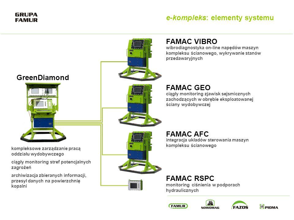 e-kompleks: elementy systemu