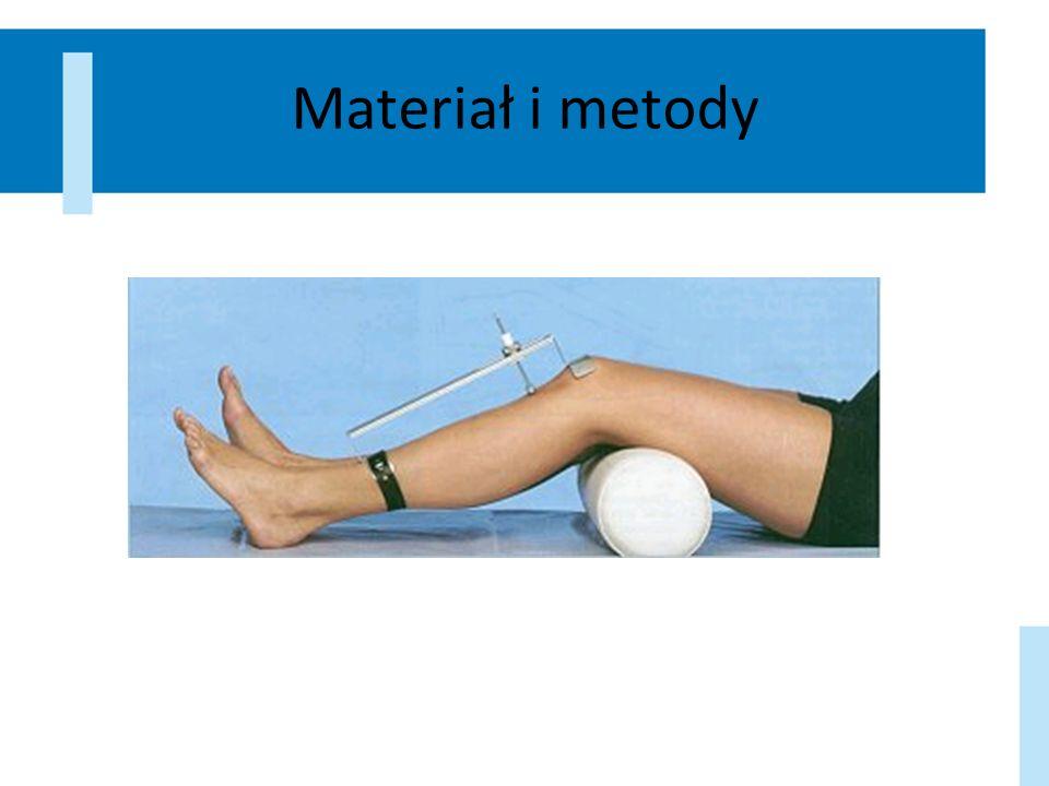 Materiał i metody