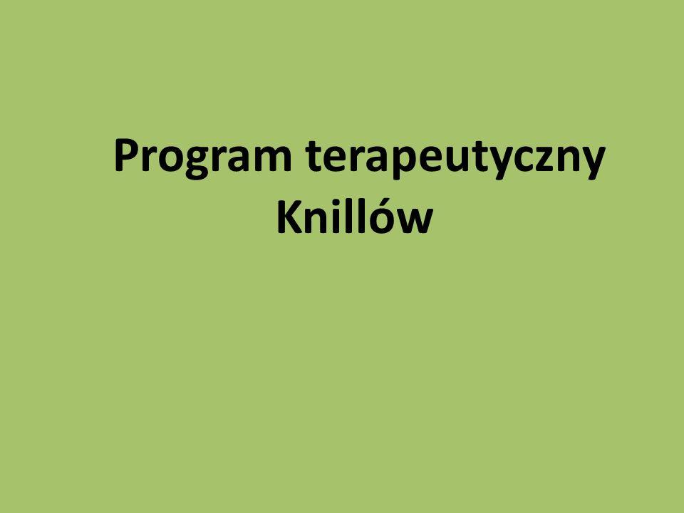 Program terapeutyczny Knillów