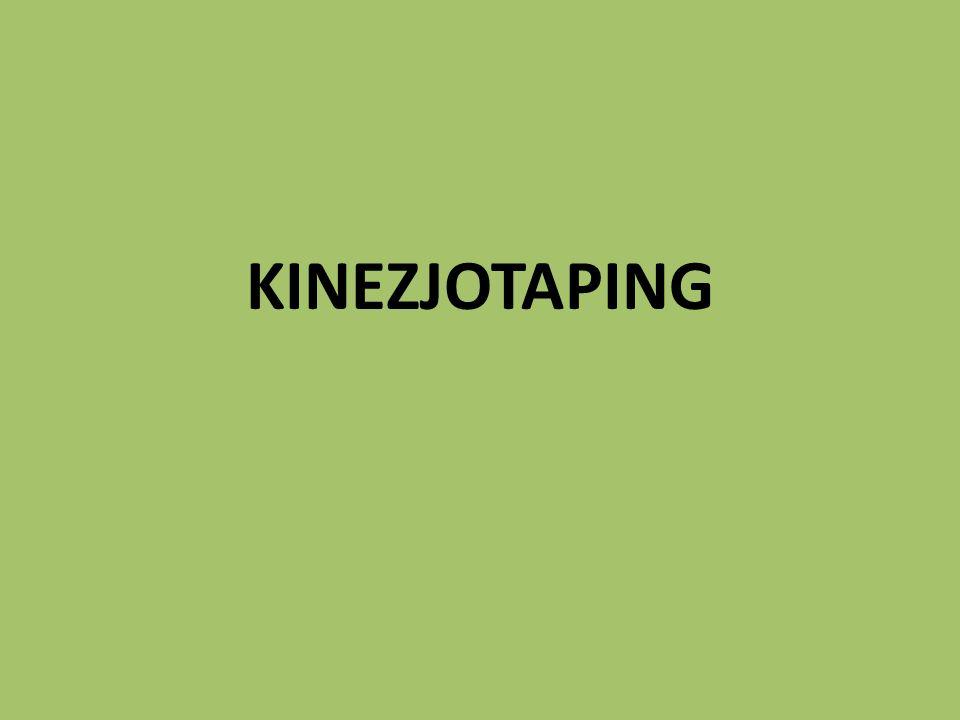 KINEZJOTAPING