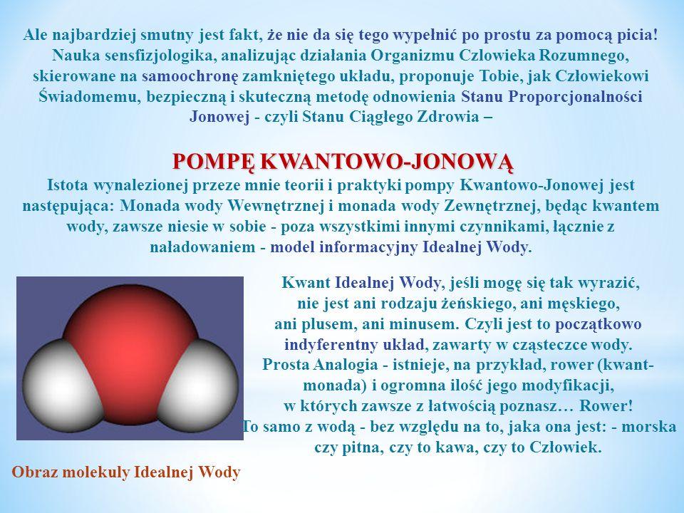 POMPĘ KWANTOWO-JONOWĄ