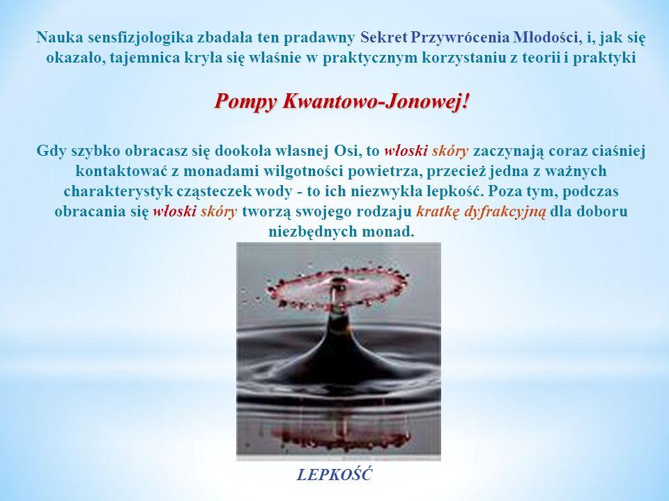 Pompy Kwantowo-Jonowej!