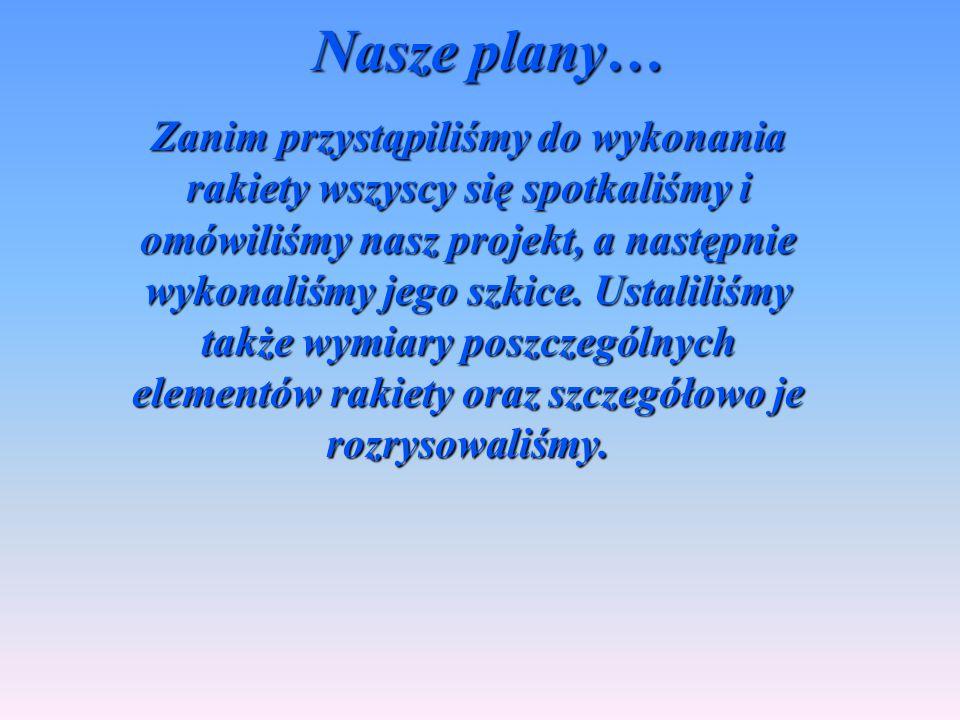 Nasze plany…