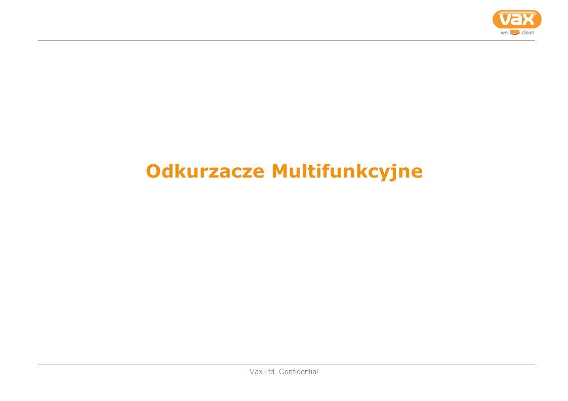 Odkurzacze Multifunkcyjne