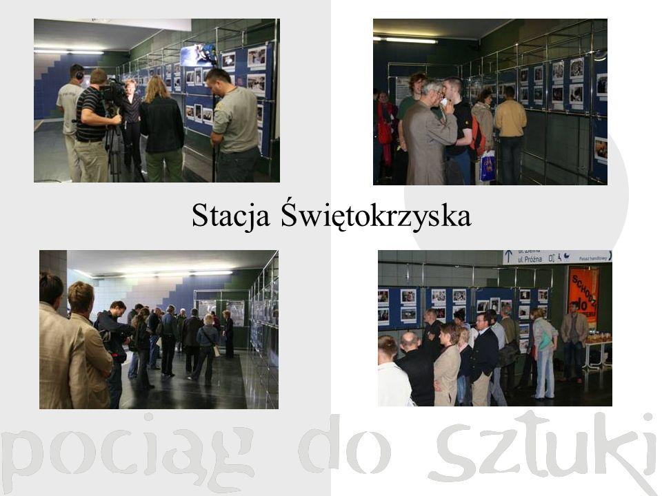 Stacja Świętokrzyska