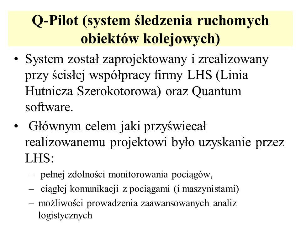 Q-Pilot (system śledzenia ruchomych obiektów kolejowych)