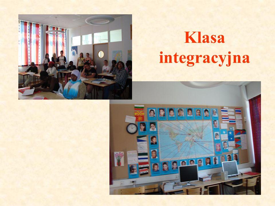 Klasa integracyjna