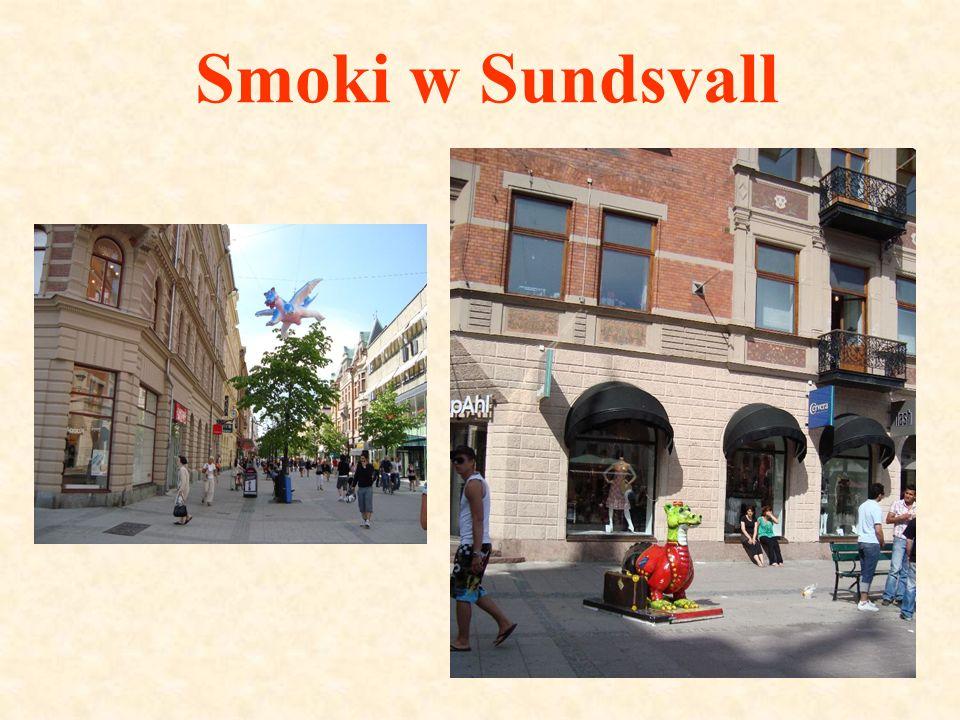 Smoki w Sundsvall
