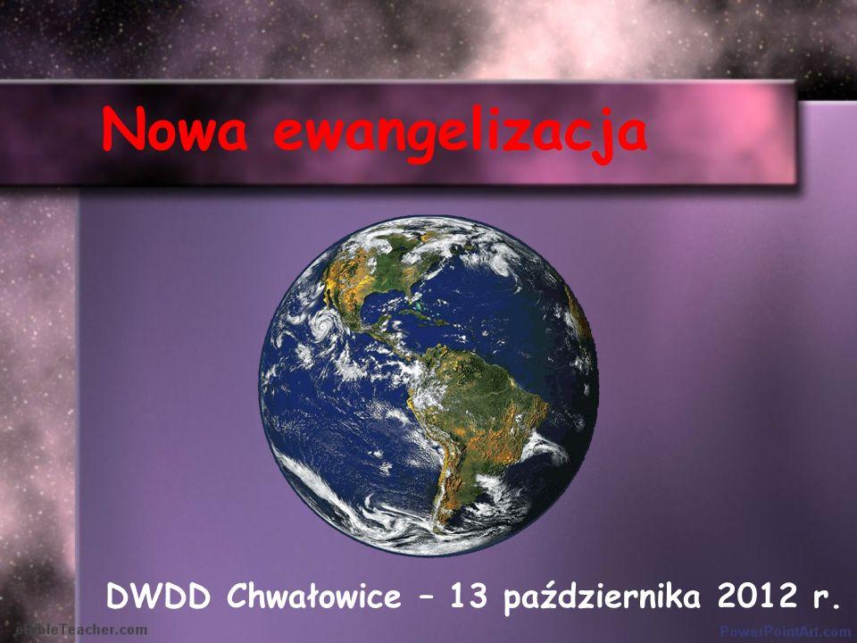 DWDD Chwałowice – 13 października 2012 r.